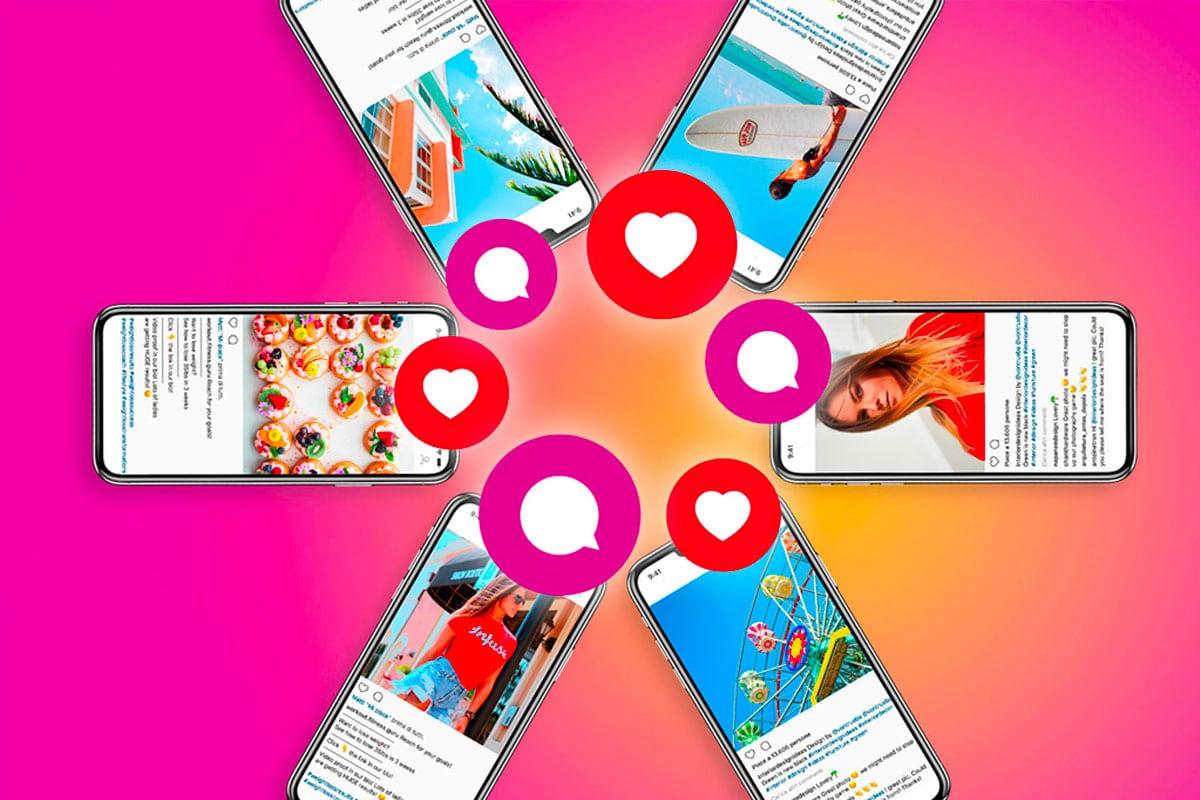 Cosa sono e a cosa servono gli Instagram Pod