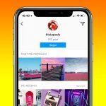 Nuovi hashtag di Instagram: cosa sono e come usarli